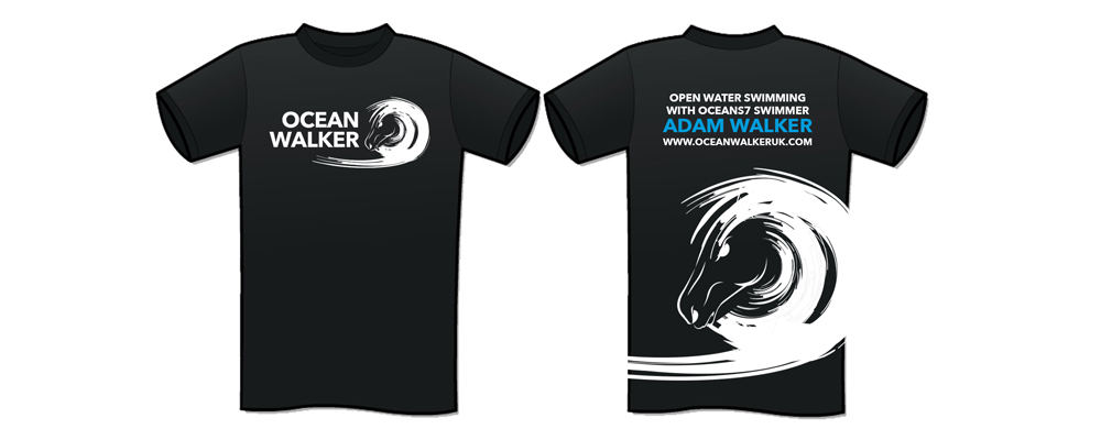 Uniform T-Shirts and Polo Shirts for Ocean Walker